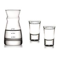 Luminarc 乐美雅 酒具 3件套