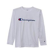 Champion 日版 BASIC C3-J426 男士长袖T恤