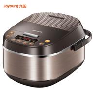 1日0点:Joyoung 九阳 F-50FZ810 电饭煲 5L