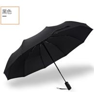 白菜党:调暖 手动八骨雨伞 98cm