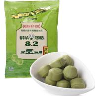 3件 UHA 悠哈 特濃抹茶 牛奶糖果260g Plus會員57元(天貓103g售價12元)