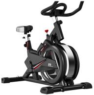 在家也可锻炼 派炫 静音动感单车