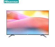 5日号0点抢购 Hisense 海信 LED65E5U 65英寸 4K液晶电视