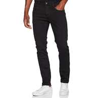 大差价!G-Star Raw 3301系列 男士 修身牛仔裤