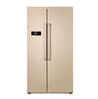 双12预售 : Meiling 美菱 BCD-563Plus 563升 对开门冰箱