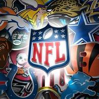 橄榄球迷往这看!NFL天猫旗舰店 多款产品特价清仓