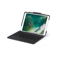 5折!Logitech 罗技 Slim Combo iPad Pro 10.5英寸 背光键盘
