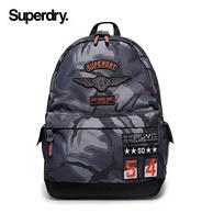 Superdry 极度干燥 SM91005JRK 男士双肩包