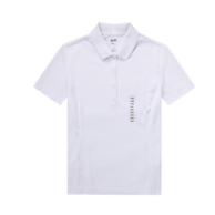 12日0点:2件 adidas 阿迪达斯 女士 短袖 Polo衫