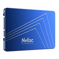 10日0点: Netac 朗科 超光系列 N530S 固态硬盘 720G