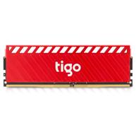 12日0点:Tigo 金泰克 烈焰风暴系列 X3 DDR4 2400 8GB 台式机内存条