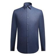 3.5倍透气 免烫竹纤维:红邦创衣 男士衬衫