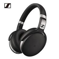 主动降噪:SENNHEISER 森海塞尔 HD 4.50BTNC 蓝牙耳机