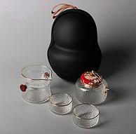 ORANGE ELEPHANT 橙象 功夫茶具五件套