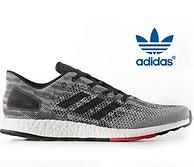 20点、限42码:ADIDAS 阿迪达斯 Pure BOOST DPR S80993 男款跑步鞋