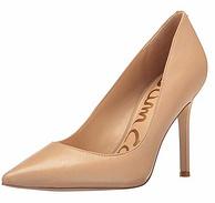 限制38.5碼,Sam Edelman 山姆愛德曼 女士高跟鞋 Hazel Pump 經典裸色