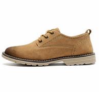 16日神價: Semir 森馬 1D058411229 男士低幫工裝靴