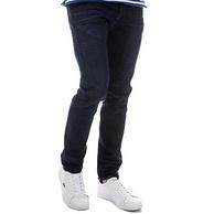 DIESEL 迪赛 男士经典修身小脚牛仔裤