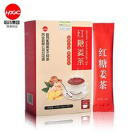哈药集团出品:7袋x10g 红糖姜茶