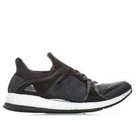 2件!adidas 阿迪达斯 Pure Boost X 女子全掌BOOST跑步鞋