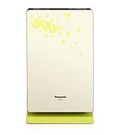 今日结束:Panasonic 松下 F-PDF35C-G 空气净化器