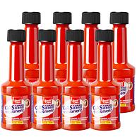 亚运会官方指定用品:8只x80ml 标榜  汽车燃油添加剂