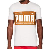 美亚凑单品:Puma 彪马 男士 短袖T恤