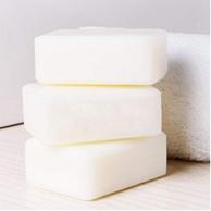 日本原装进口,6块装:WORLDLIFE 和匠 牛奶滋养沐浴皂 用码后49元包邮