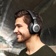 11日0点、双11预告:JBL E65BTNC 主动降噪 头戴式蓝牙耳机