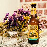 优布劳 国产精酿啤酒 330ml*12瓶