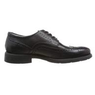 限41码:Geox 健乐士 U Dublin 男士 布洛克雕花 皮鞋