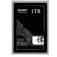 降10元,不到0.7元/G:Gloway 光威 悍将 sata3 SSD固态硬盘 1TB