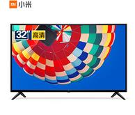28日0点新低:MI 小米 L32M5-AD高清平板电视 32英寸