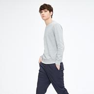 100%纯棉:马威 男士针织衫