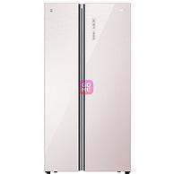 Haier海尔 BCD-651WDEC 双变频对开门冰箱 651L