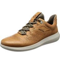 1倍差价:18新款ECCO  赛速 scinapse 低帮运动鞋