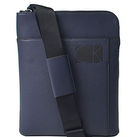 白菜价:Calvin Klein 卡尔文·克莱  男士斜挎包K50K503593