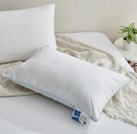 低于双11、防螨抗菌:Suprelle 婴儿级Ultra可水洗枕头