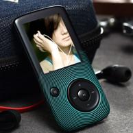 DAC无损+蓝牙+英语听力变速播放:爱国者mp3-209蓝牙音乐播放器