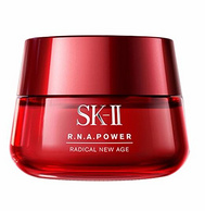 SK-II 肌源赋活修护精华霜 大红瓶面霜 80g