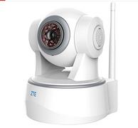 9日0点:720p+双向语音+双向安装+夜间拍摄:ZTE 中兴 Memo 摄像头