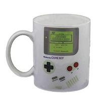 遇热变色!Nintendo 任天堂 游戏男孩系列 马克杯 300ml