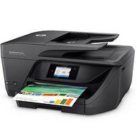 随时随地无限畅打!HP惠普 6960 四合一彩色无线 打印一体机 J7K33A