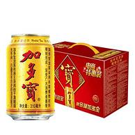 天猫超市 加多宝 凉茶 310ml*15罐