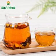 调节肠胃,神农金康 菊苣栀子茶120g
