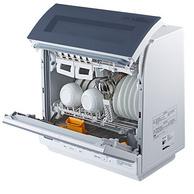 6日0点:值哭!松下 除菌烘干洗碗机  NP-TR1HECN