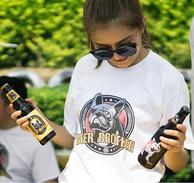 330mlx6瓶,比尔兄弟 精酿啤酒
