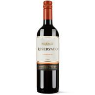 囤年货、10瓶!智利进口 干露 珍藏赤霞珠干红葡萄酒 750ml