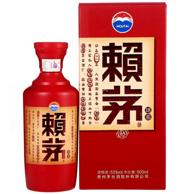 茅臺旗下: 賴茅 端曲 醬香型白酒 53度 500ml