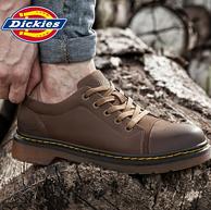11日0点:美国 Dickies 帝客 男士 休闲皮鞋173M50LXS54